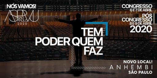 ASPMU 2020 - Tem Poder quem Faz! #SóVem