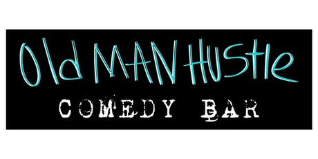 8pm Friday Comedy Show Hour Extravaganza tickets