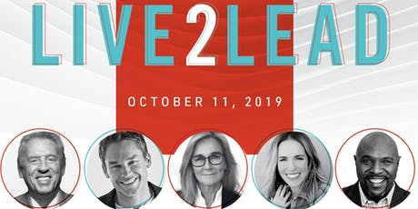 Live 2 Lead 2019 - Flagstaff tickets