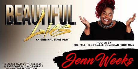 BEAUTIFUL LIES THE STAGE PLAY tickets