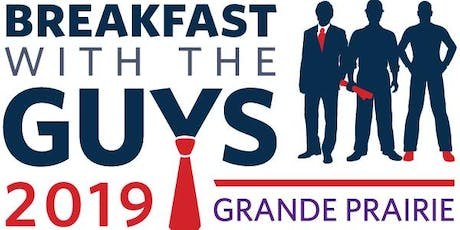 BREAKFAST WITH THE GUYS  tickets