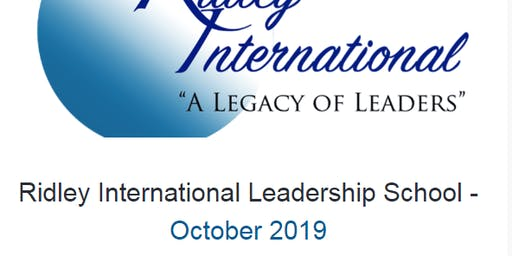 Ridley International Leadership School
