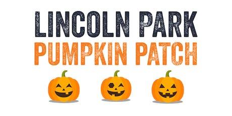 Lincoln Park Pumpkin Patch tickets