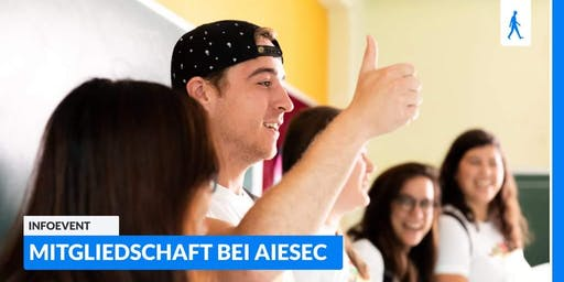 Join AIESEC In Dresden