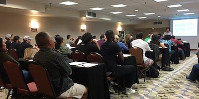 Fresno Cannabis Business Seminar