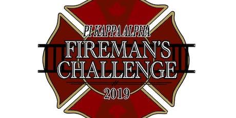 Fireman's Challenge, Dewey's Night tickets