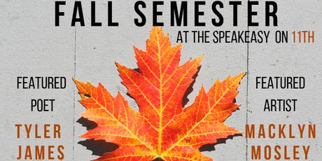 Fall Semester | The Speakeasy on 11th tickets