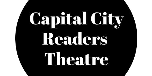 "THE CAPITAL CITY READERS THEATRE presents "" TWO 1 ACTS""  Langston Hughes & A Billie Holliday Tribute"
