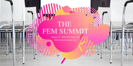 The FEMPRENEUR Summit tickets