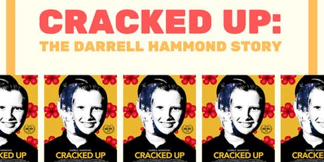 CRACKED UP Film Screening and discussion the Director Michelle Esrick tickets