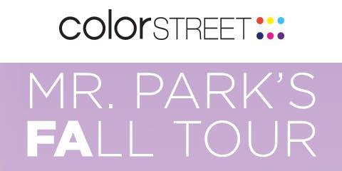 Mr. Park's Fall Tour - Bossier City/Shreveport, LA