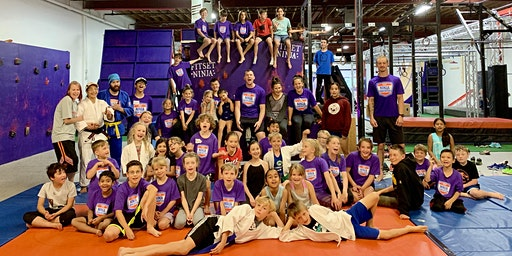 Fitset Ninja PD Day Camp