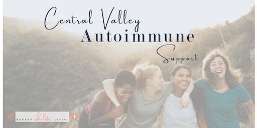 Central Valley Autoimmune Support