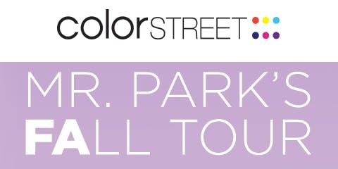 Mr. Park's Fall Tour - Grand Rapids, MI