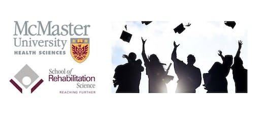 SRS Graduation Celebration