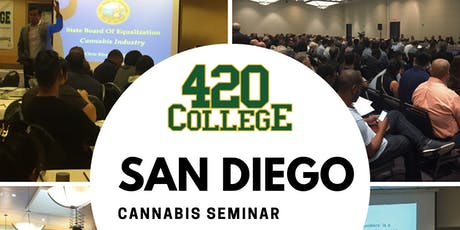 California Cannabis Industry Update tickets