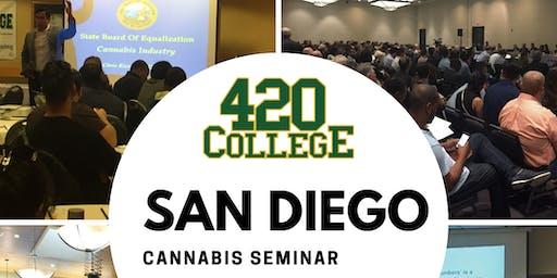 California Cannabis Industry Update