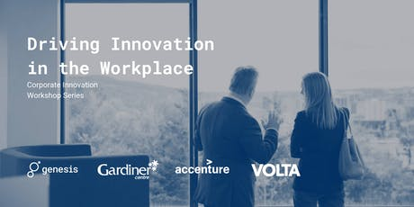 Driving Innovation in the Workplace tickets