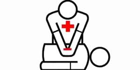 CPR & First Aid ***For Accomack County Public School Educators*** tickets