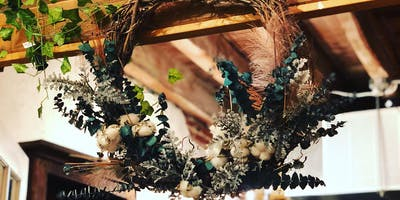 Copy of Fall Wreath Making Workshop