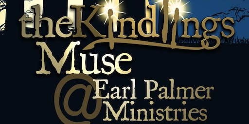 TKM at Earl Palmer Ministries: A HOBBIT A WARDROBE AND A GREAT WAR