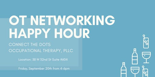 CTD OT Recruiting Happy Hour