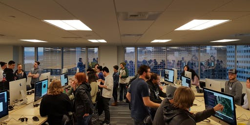 FREE Coding Workshop - Seattle