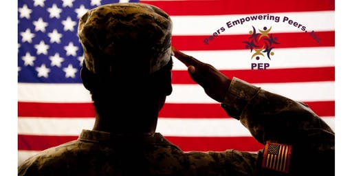 Veterans Recovery Symposium
