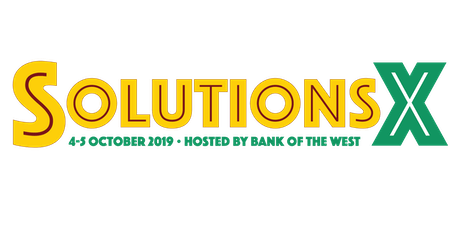 SolutionsX Hackathon Hosted by Bank of the West tickets