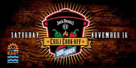 2019 Jack Daniel's Chili Cook-Off tickets