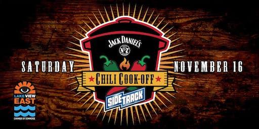 2019 Jack Daniel's Chili Cook-Off