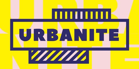 URBANITE | Sept. 27, 2019 tickets