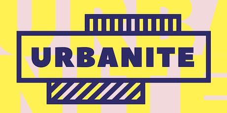 URBANITE | Sept. 27, 2019 tickets