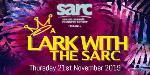 A Lark with the SARC