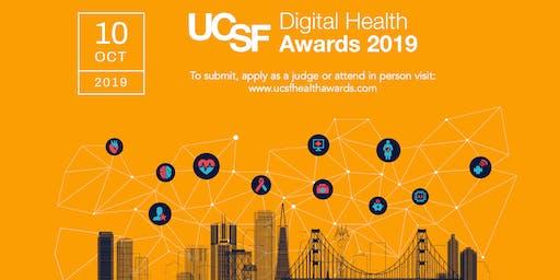 UCSF Digital Health Awards 2019