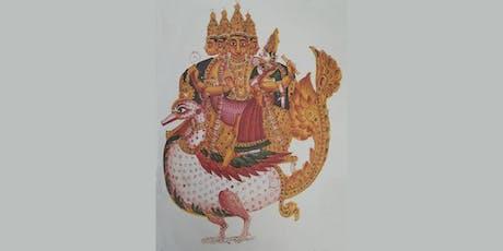 Simbolos y Mitos de la India entradas