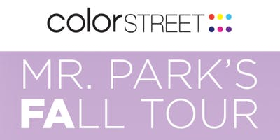 Mr. Park's Fall Tour - Cedar Falls, IA