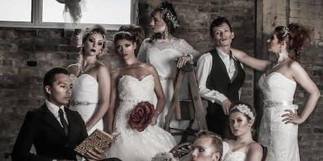Wedding Dress Clearance POP-UP Event! tickets