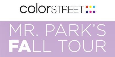 Mr. Park's Fall Tour - Columbus/Grove City, OH