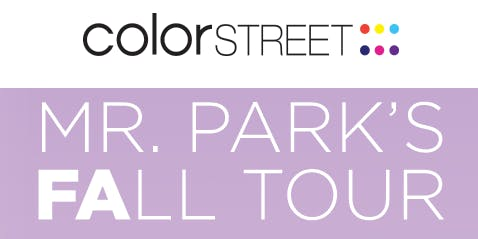 Mr. Park's Fall Tour - Joliet, IL