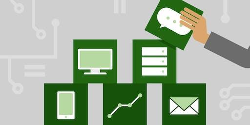 Marketing Technology Stack Workshop