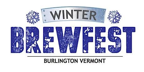 Winter Brewfest Vermont 2020 tickets