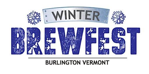 Winter Brewfest Vermont 2020