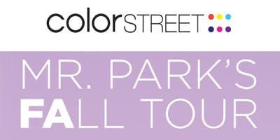 Mr. Park's Fall Tour - Rochester/Webster, NY