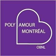 Polyamour Montréal logo