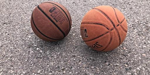 Basketball FreeThrow Contest / Event. CA$H Prizes...