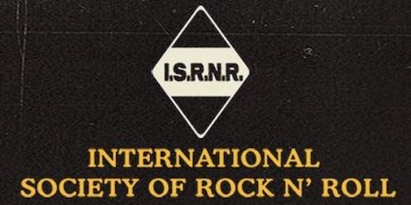 Hail Hail Rock n' Roll: A Benefit tickets