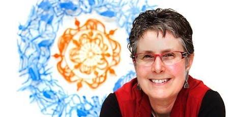 Curiosity & the Creative Process: Awakening Science through Art tickets