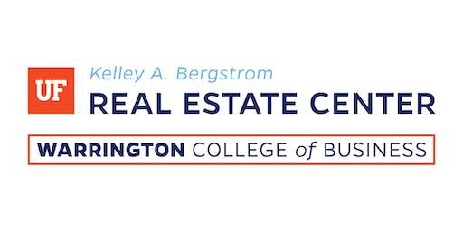 UF Bergstrom Center Advisory Board Breakfast - September