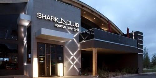 LCUPN - September Monthly Mixer - Shark Club